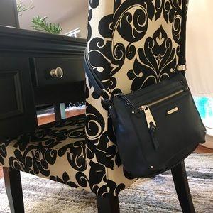 ‼️SOLD‼️ Blue Dana Buchman Gracie Crossbody Bag